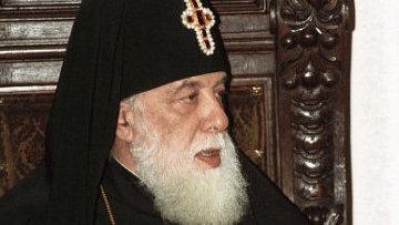 Илия II: Нельзя созывать Всеправославный собор