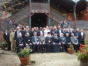 Модернисты и униаты и VIII Вселенский собор