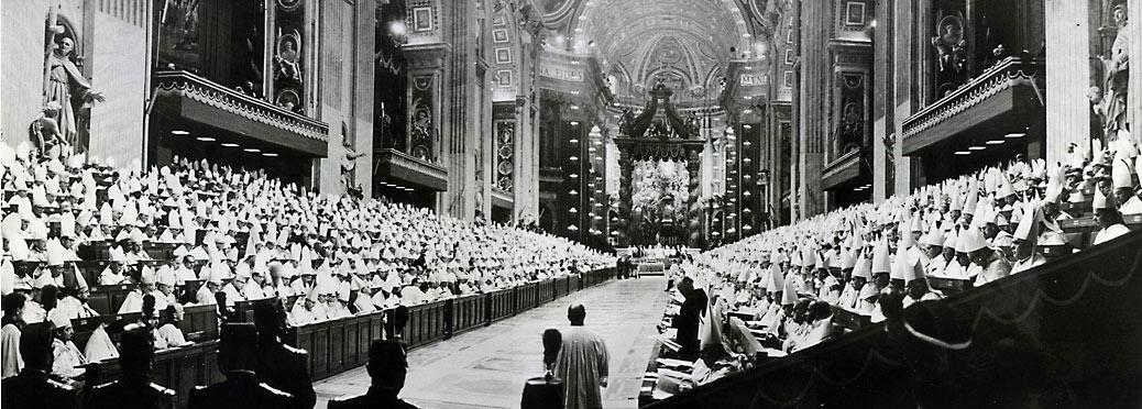 Второй Ватиканский собор