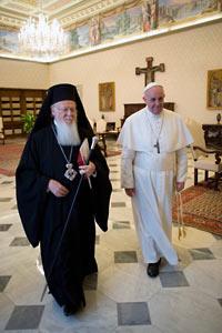 Етнофилетизмът – трамплин към уния с Рим