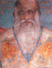 Константинополският патриарх Йосиф ІІ