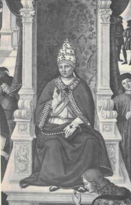 Папа Евгений ІV