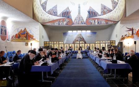 Велик събор на Православната Църква