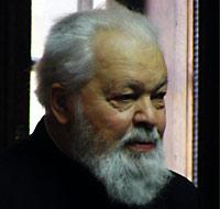 митр. Николай (Корняну)